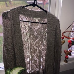 Maurices Cardigan S